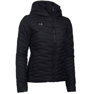 Under Armour Reactor Puffer Jacket Large